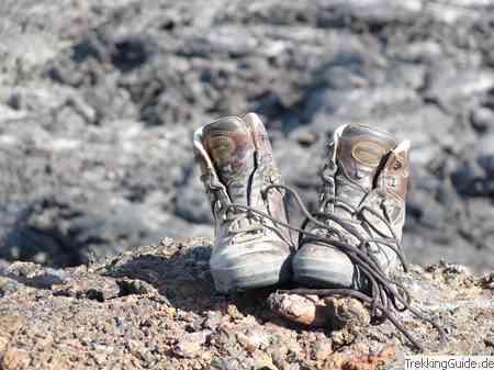 Wanderschuhe, Bergschuhe, Trekkingschuhe