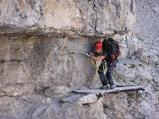 Klettersteig Schwierigkeitsgrad : Klettersteige anforderungen klassifizierungen