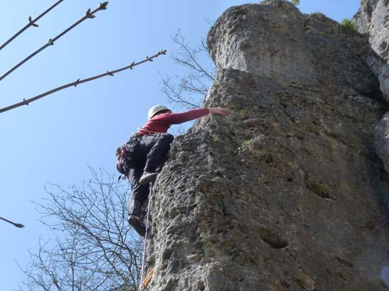 Kletterausrüstung Erklärung : Klettern: ziele routen portale