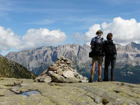 Grande Traversata delle Alpi @ Grande Traversata delle Alpi | Piemonte | Italien