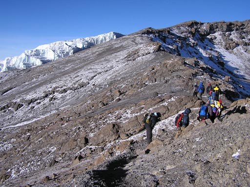 Mt Kilimanjaro Tours